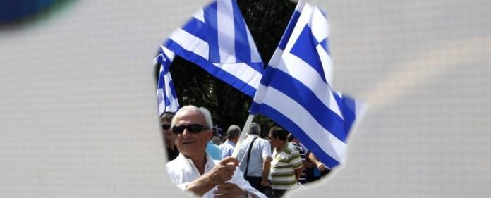 50.000 Griechen kassierten die Renten verstorbener Verwandter