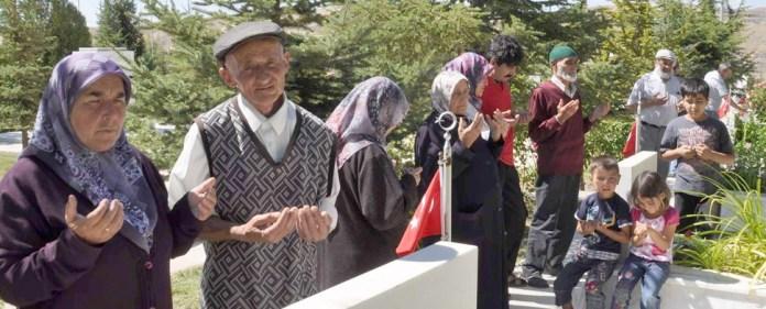Nach über 30 Jahren neue Hoffnung auf ein Ende des PKK-Terrors