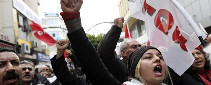 """""""Patriots"""" in der Türkei sollen Signal der Abschreckung sein"""
