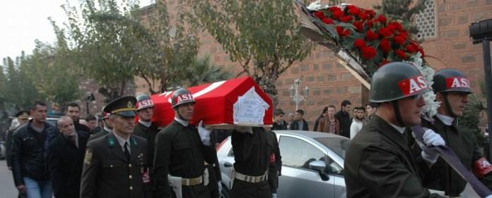 Türkische Armee: Soldaten sterben in erster Linie durch Suizid