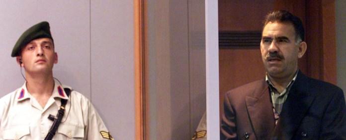 Türkei spricht mit Terroristen-Chef Öcalan über Entwaffnung