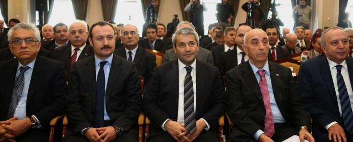 Türkei will weltweites türkisches Humankapital ins Land zurückholen