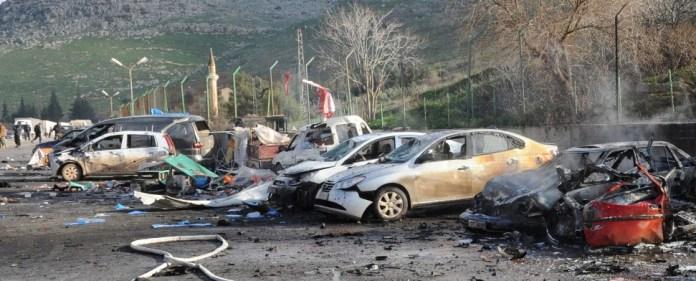 Türkei: Lage an der Grenze zu Syrien droht zu eskalieren