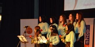 Deutsch-Türkische Kulturolympiade steht für gelungenes Zusammenleben