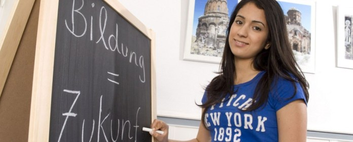 Deutschtürken entziehen sich zunehmend allgemein gängigen Klischees