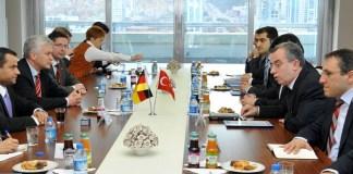 Edathy in der Türkei: Keine Hinweise auf einen Komplott