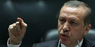 """Erdoğan: """"Kein Undank gegenüber unseren Märtyrern"""""""