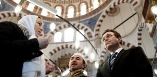 """Friedrich: """"Türkei beschuldigt Deutschland zu Unrecht"""""""