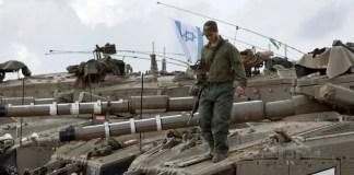 Israel, der Wüterich des Nahen Ostens