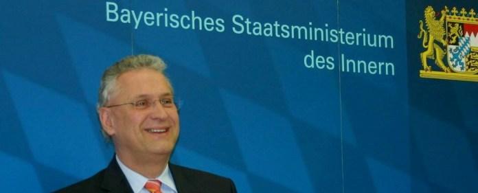 """""""Würde mich über mehr engagierte Migranten in der CSU freuen"""""""