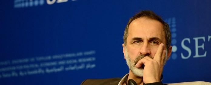 Syrien: Oppositionschef nimmt seinen Hut – Assad tot?