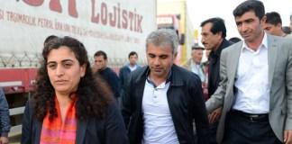 PKK lässt 8 entführte türkische Beamte frei