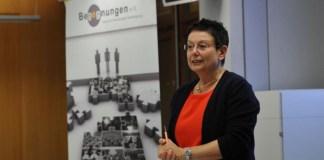 """Erster Ludwigsburger Gesprächsabend: """"Mehrsprachigkeit als Chance"""""""
