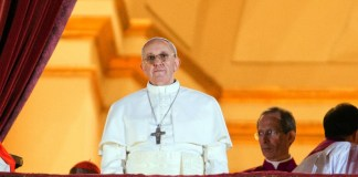 Franziskus I. ist Migrant, spricht auch deutsch und hat den Doppelpass