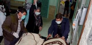 Giftgasverdacht in Syrien, Defizite in anderen Reformstaaten