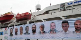 Gaza-Flotille: Israel bittet Türkei um Entschuldigung