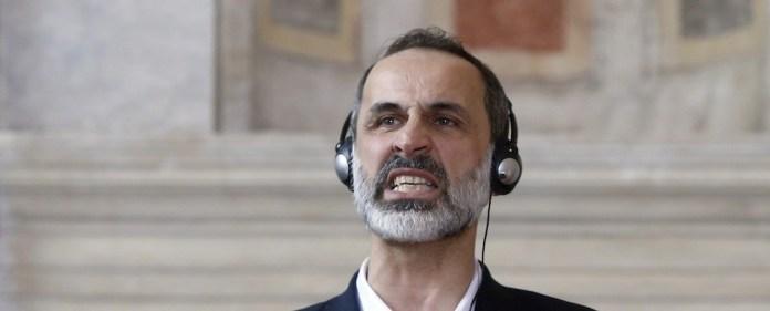 """FSA-Sprecher: """"Wir brauchen keine Dschihadisten"""""""