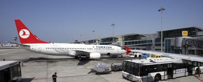 Turkish Airlines: Milliardenauftrag für Airbus aus der Türkei