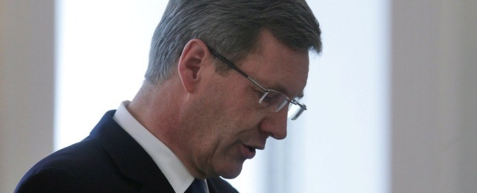 Staatsanwaltschaft erhebt Anklage gegen Wulff