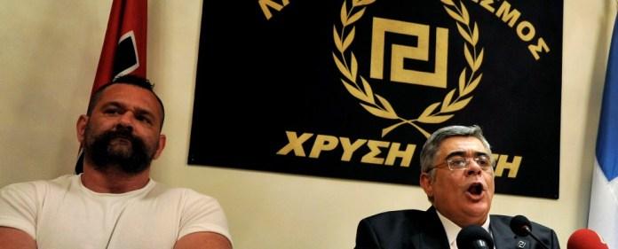 Rassismus erreicht in Griechenland bedrohliche Ausmaße