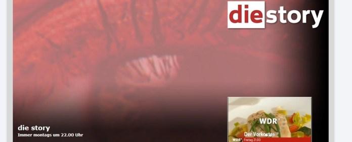 Die WDR-Story über Gülen und ihre Entstehungsgeschichte