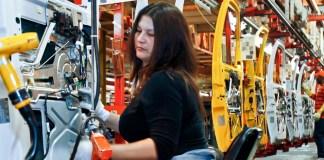 Die Männerdomäne Arbeitsmarkt braucht frischen Wind