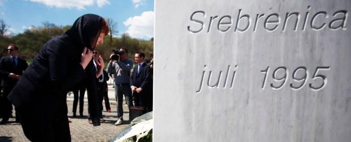Srebrenica-Massaker: Serbien entschuldigt sich