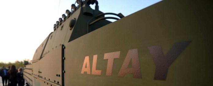 Türkische Rüstungstechnologie auf dem Weltmarkt gefragt