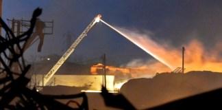 USA: Nach Boston-Anschlag nun auch Explosion in Texas