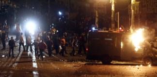 Unruhen in Ägypten flammen wieder auf - Fünf Tote