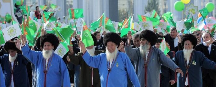 Zentralasien: Zwischen Russland und China