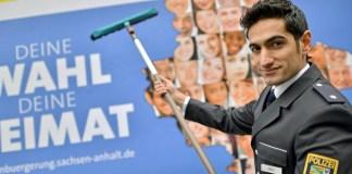 Zuwanderer: Besser qualifiziert, schneller im Erwerbsprozess
