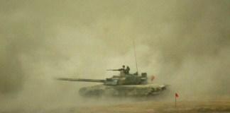Zypern: Milliardeninvestitionen in die Armee - aber wo sind die Feinde?