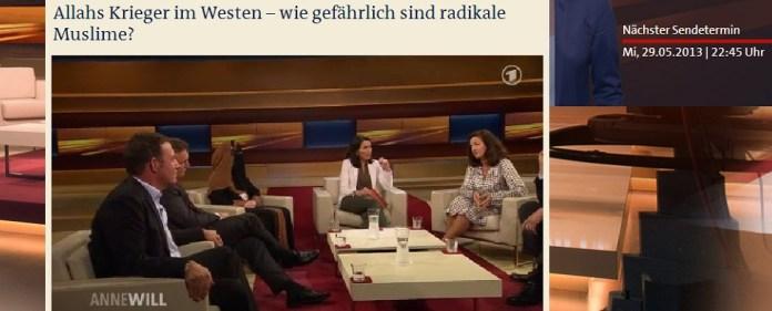 """""""Islamkritik"""" statt Gedenken an Solingen und Rassismus-Opfer"""
