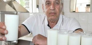 Çay, Ayran oder sogar Rakı?