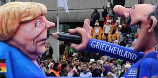 Ein deutscher Abschied aus der Eurozone macht Sinn