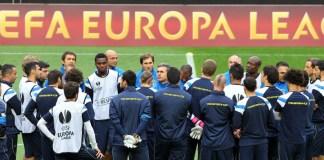 Road to Amsterdam: Fenerbahçe will Historisches schaffen
