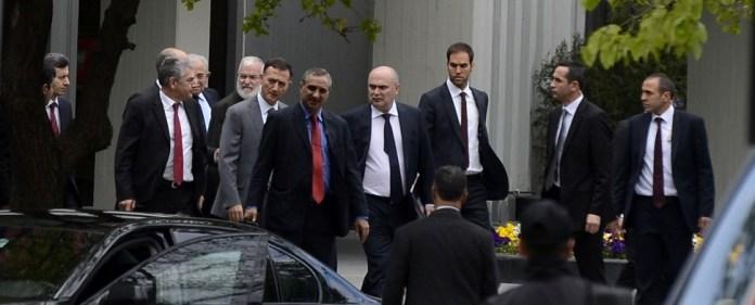 """Türkei-Israel: Details der Kompensation für """"operative Fehler"""""""