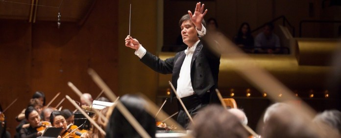 New Yorker Philharmoniker in Istanbul