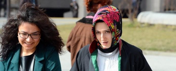 Arbeit für Frauen sichern - Kopftuchverbote aufheben!
