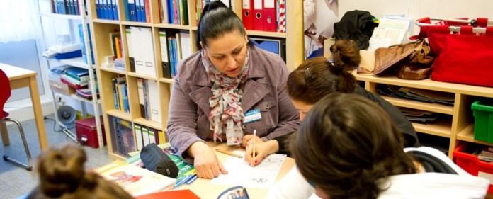 Berliner Senat zweifelt an der Leistungsfähigkeit mehrsprachiger Kinder