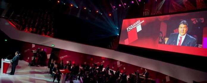Die SPD ist keine soziale Partei mehr