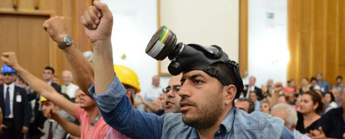 CHP: Eher Lumpenproletariat als Sozialdemokratie!