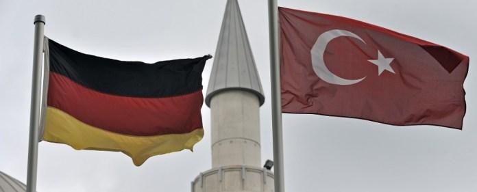 """""""Man darf die Türken nicht als Fremde ansehen"""""""