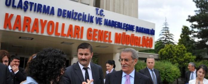Türkei: Dritte Bosporus-Brücke eine lukrative Investition