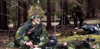 """Norwegen will die """"Motiviertesten"""" im Militär"""