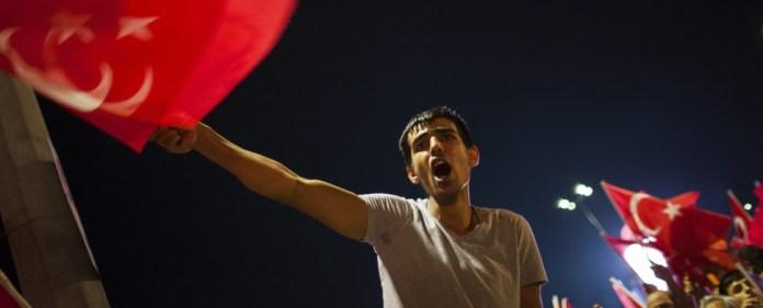 Ein neuer Ansatz in der türkischen Politik