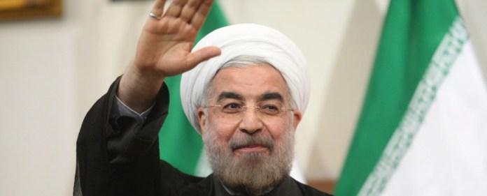 Die Wahl Hassan Rohanis zum Präsidenten ändert nach Überzeugung Shayan Arkians nichts Substanzielles an Irans Außenpolitik.