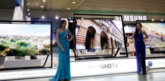 Samsung will Mitarbeiterzahl in Deutschland kräftig aufstocken