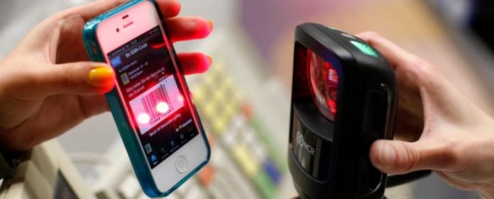 Mobile Bezahldienste erobern die Kassen
